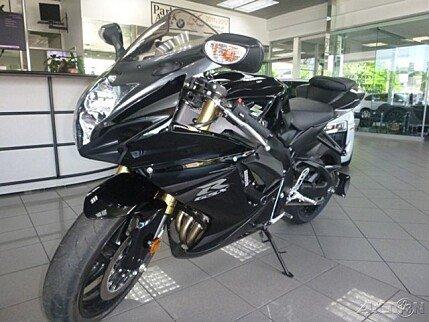 2013 Suzuki GSX-R750 for sale 200584127