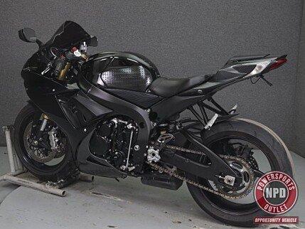 2013 Suzuki GSX-R750 for sale 200611747