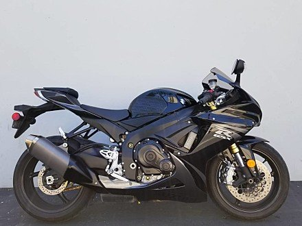 2013 Suzuki GSX-R750 for sale 200623794