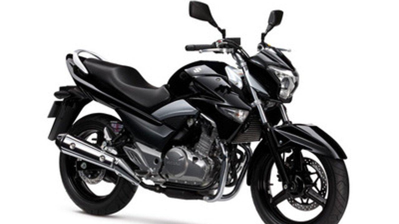 2013 Suzuki GW250 for sale 200499727