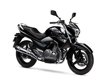 2013 Suzuki GW250 for sale 200515508