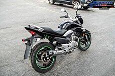 2013 Suzuki GW250 for sale 200618287