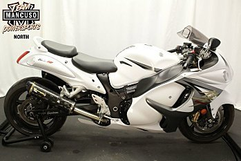 2013 Suzuki Hayabusa for sale 200471051