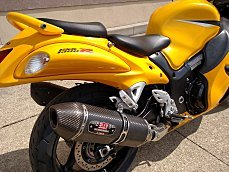 2013 Suzuki Hayabusa for sale 200445892