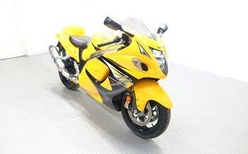 2013 Suzuki Hayabusa for sale 200457916