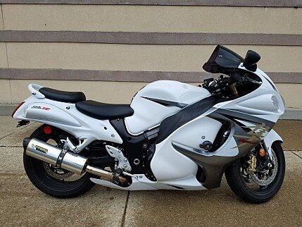 2013 Suzuki Hayabusa for sale 200618070
