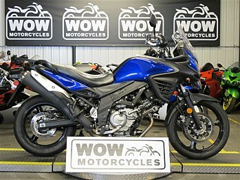2013 Suzuki V-Strom 650 for sale 200351327