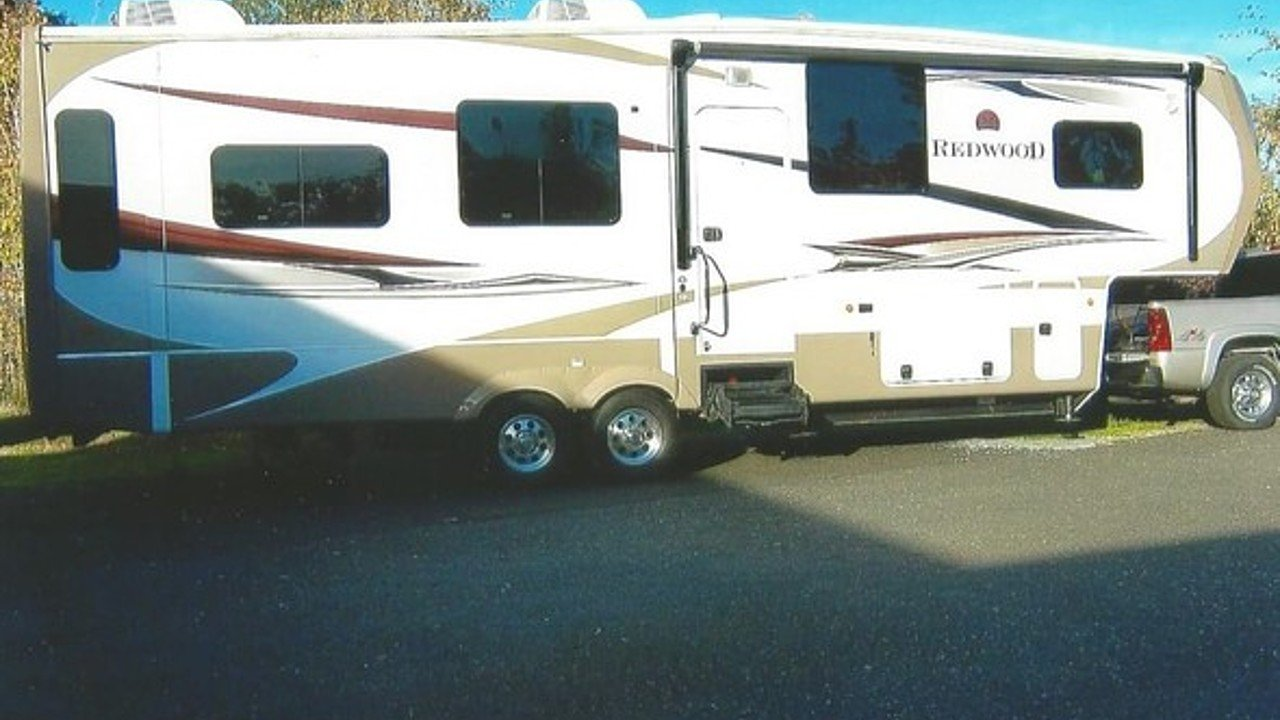 2013 Thor Redwood for sale 300138356