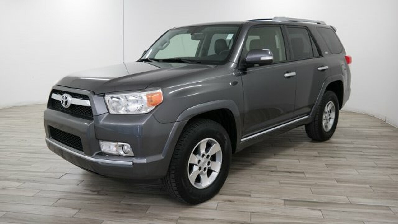 2013 Toyota 4Runner 4WD for sale 100905088