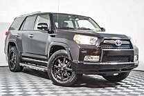 2013 Toyota 4Runner 4WD for sale 100953076