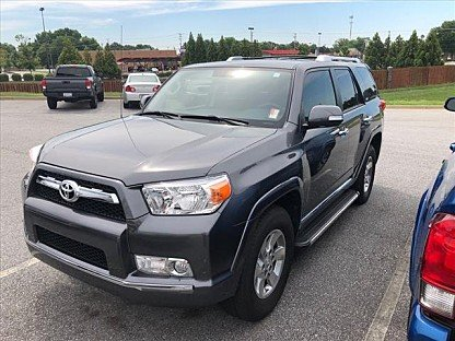 2013 Toyota 4Runner 2WD for sale 101000160