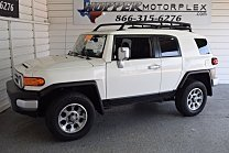 2013 Toyota FJ Cruiser 4WD for sale 100790697