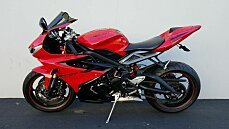 2013 Triumph Daytona 675 for sale 200569131