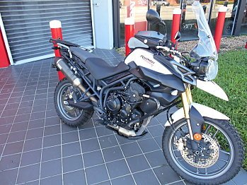 2013 Triumph Tiger 800 for sale 200362750