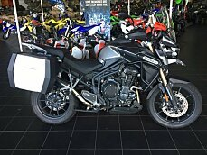 2013 Triumph Tiger Explorer for sale 200467467