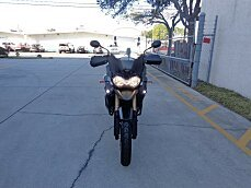 2013 Triumph Tiger Explorer for sale 200600945