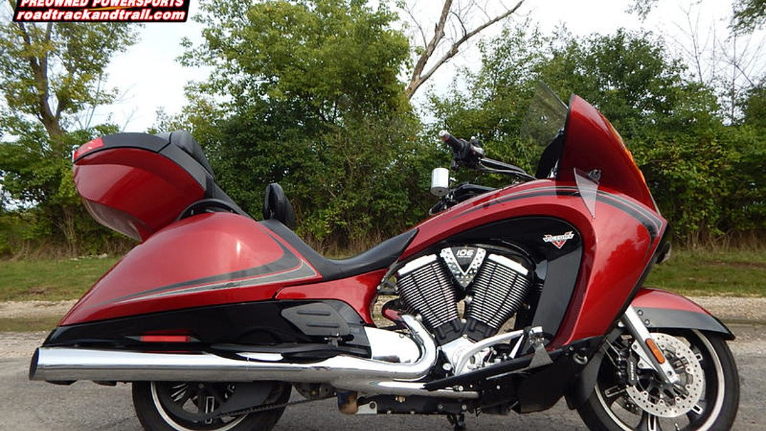 2013 Victory Vision for sale 200625229