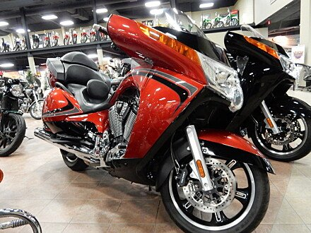 2013 Victory Vision for sale 200418112
