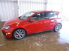 2013 Volkswagen GTI 4-Door for sale 100982680