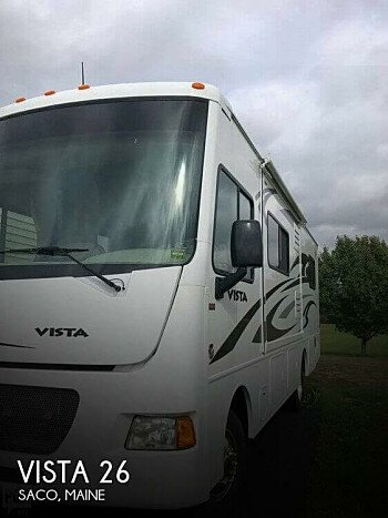 2013 Winnebago Vista for sale 300148661