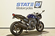 2013 Yamaha FZ1 Motorcycles for Sale - Motorcycles on Autotrader