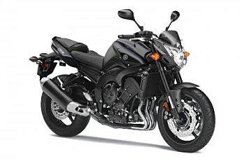 2013 Yamaha FZ8 for sale 200584903