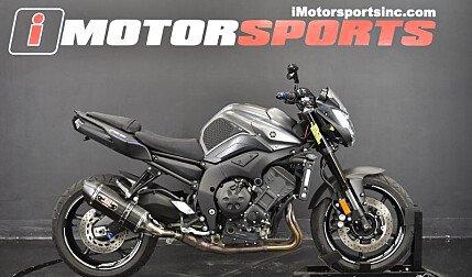 2013 Yamaha FZ8 for sale 200613884