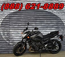 2013 Yamaha FZ8 for sale 200615092