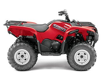 2013 Yamaha Grizzly 700 for sale 200549160
