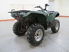 2013 Yamaha Grizzly 700 for sale 200525806