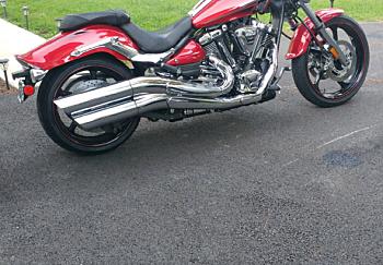 2013 Yamaha Raider for sale 200491968