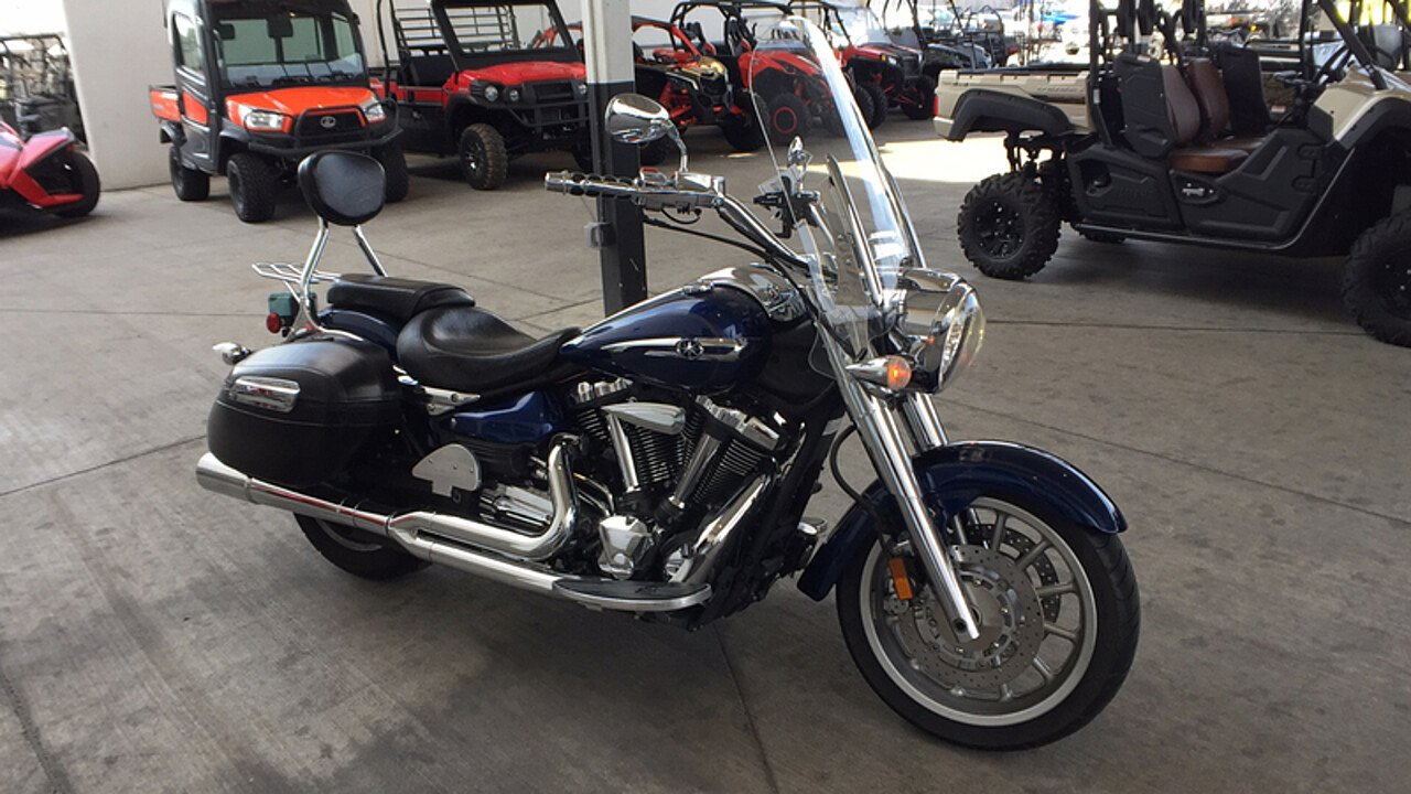 2013 Yamaha Stratoliner for sale 200532643