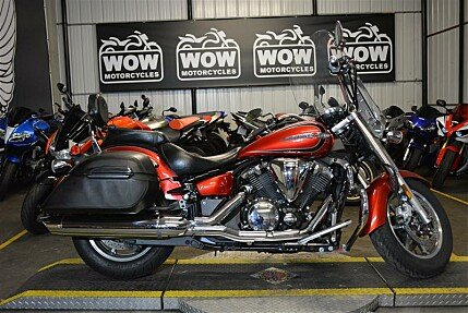 2013 Yamaha V Star 1300 for sale 200509091