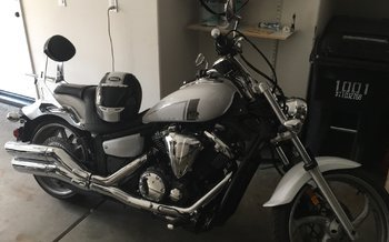 2013 Yamaha V Star 1300 for sale 200535919