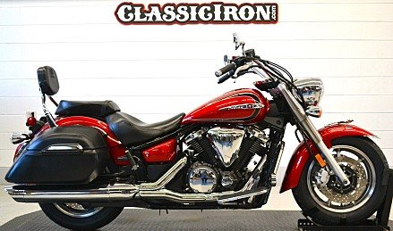 2013 Yamaha V Star 1300 for sale 200559094