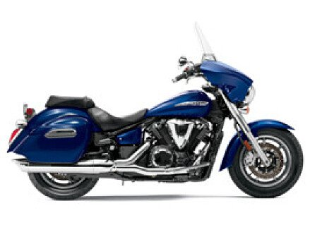 2013 Yamaha V Star 1300 for sale 200581220