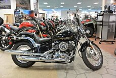 2013 Yamaha V Star 650 for sale 200507120