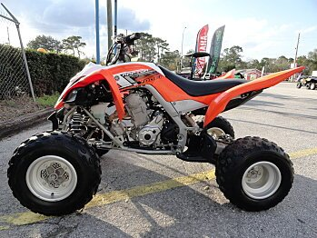 2013 Yamaha YFZ450R for sale 200425546