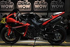 2013 Yamaha YZF-R1 for sale 200593372