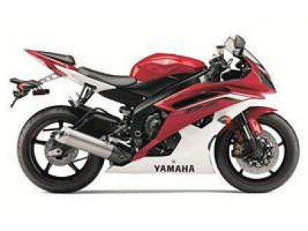 2013 Yamaha YZF-R6 for sale 200632676