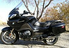 2013 bmw R1200RT for sale 200605118