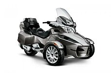 2013 can-am Spyder RT for sale 200625897