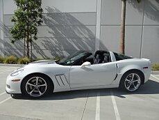 2013 chevrolet Corvette Grand Sport Coupe for sale 101022213