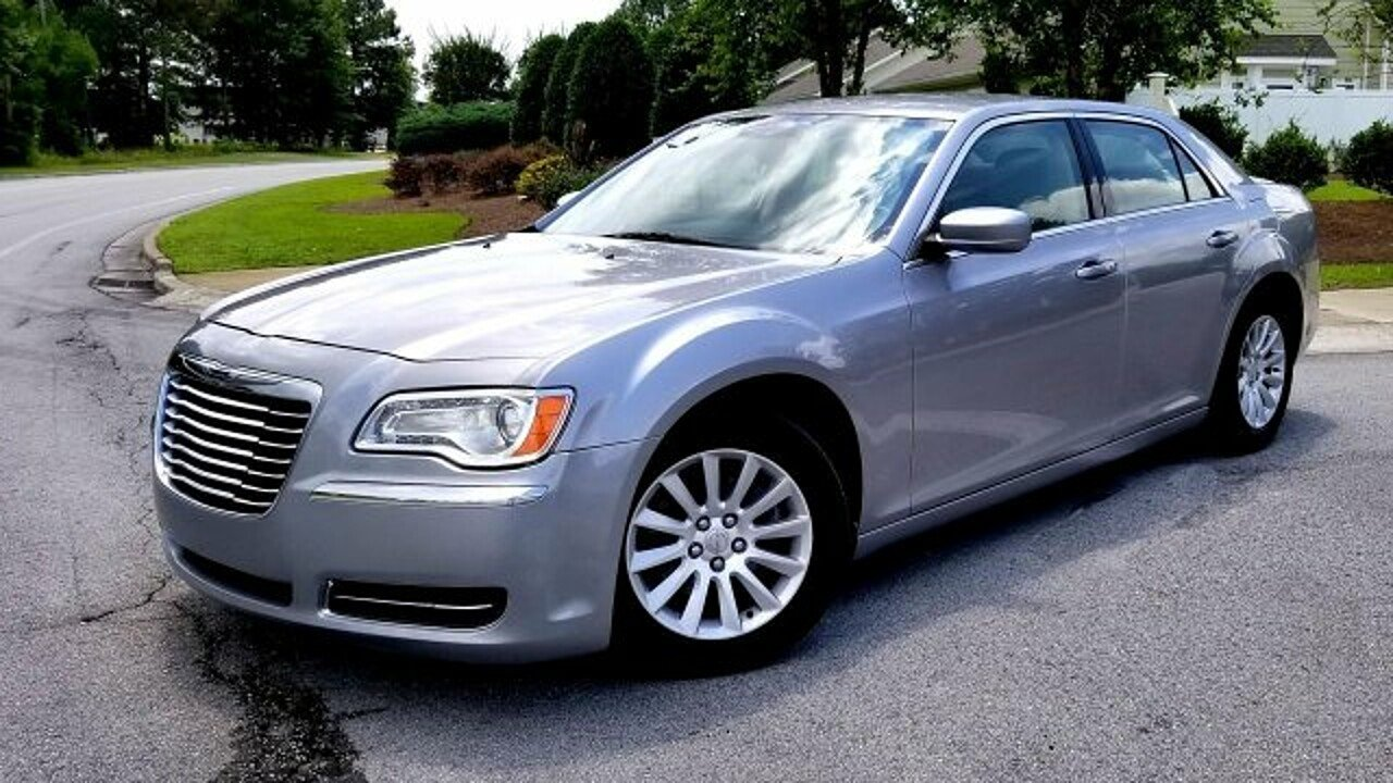 2013 chrysler 300 for sale 100999079