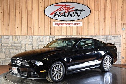2013 ford Mustang Coupe for sale 101039570