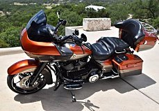 2013 harley-davidson CVO for sale 200630898