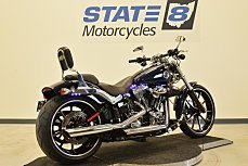 2013 harley-davidson Softail for sale 200616703