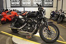 2013 harley-davidson Sportster for sale 200625251