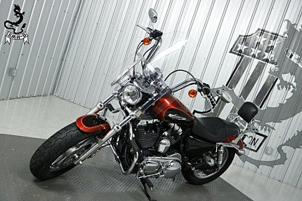 2013 harley-davidson Sportster for sale 200627198