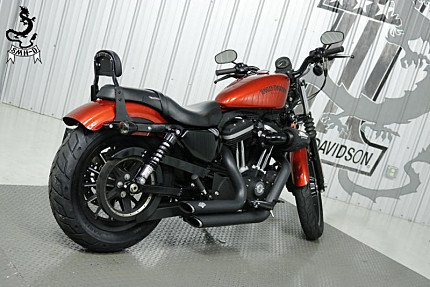 2013 harley-davidson Sportster for sale 200627218